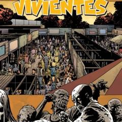 'Los Muertos Vivientes Volumen 24', tanta tranquilidad no augura nada bueno