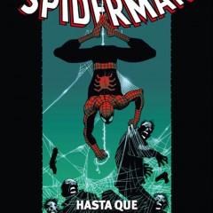 'Marvel Saga Spiderman Volumen 2: Hasta que las Estrellas se Congelen', telarañas de calidad