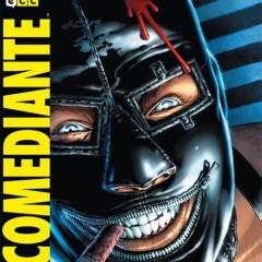 'Antes de Watchmen: El Comediante', un repaso por los años oscuros de América