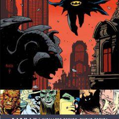 'Grandes Autores de Batman Peter Milligan: Caballero Oscuro, Ciudad Oscura', suma y sigue