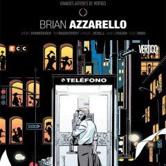 'Grandes autores de Vertigo: Brian Azzarello', noir en pequeñas dosis