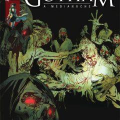 'Gotham a Medianoche. Descansa en paz', terror del más alto nivel