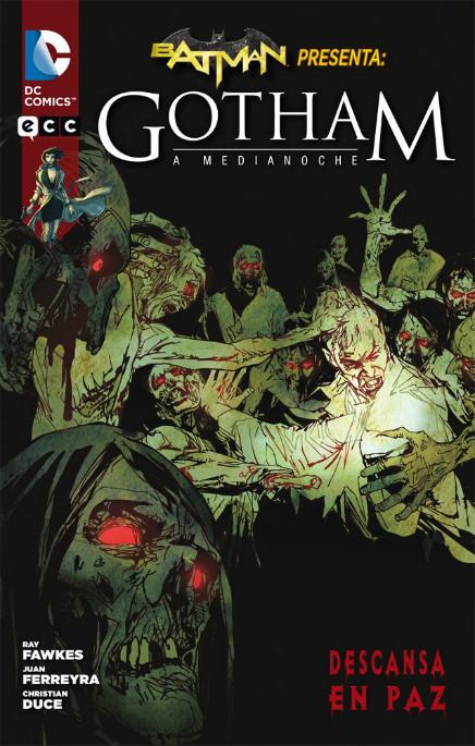Gotham a Medianoche 2