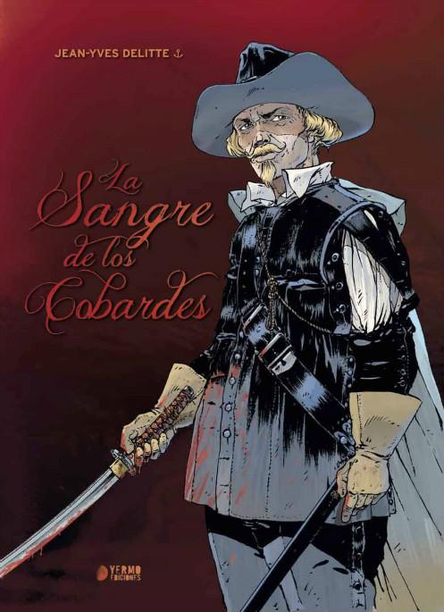 La sangre de los cobardes
