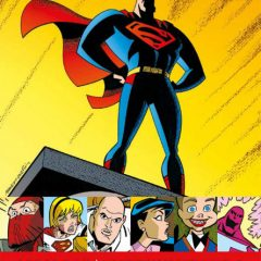 'Superman. Las aventuras de Superman vol.2', mejorando lo pasado