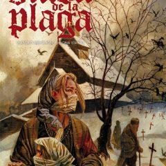 'Northlanders. La viuda de la plaga', IMPRESIONANTE