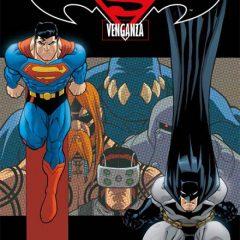 'Superman/Batman: Venganza', se te echará de menos, amigo Jeph