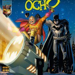 'Sección Ocho', los superhéroes según Garth Ennis