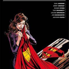 'Un Mundo sin Superman', el alto coste de la muerte