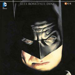 'Batman: Guerra contra el crimen', regusto clásico