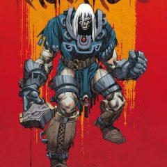 'Ragnarok Volumen 1: El Último Dios en Pie', la veteranía es un grado