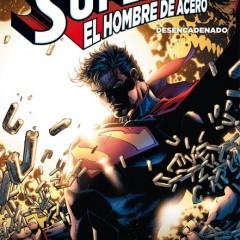 'Superman El Hombre de Acero: Desencadenado', dos súper dos
