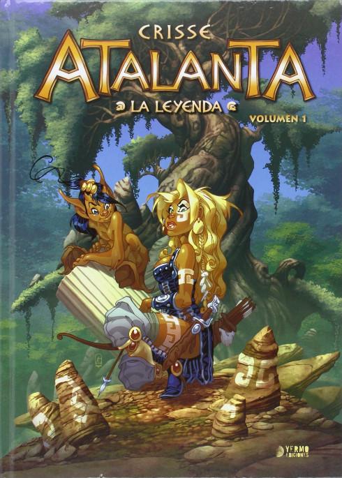 Atalanta portada