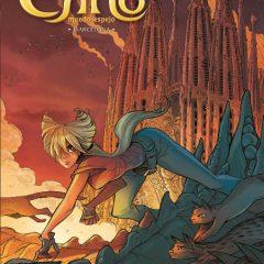 'Ekhö Mundo Espejo 4. Barcelona', fantasía y diversión a la sombra de la Sagrada Familia