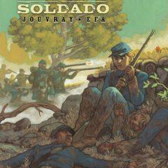 'El soldado', al norte y el sur de la muerte