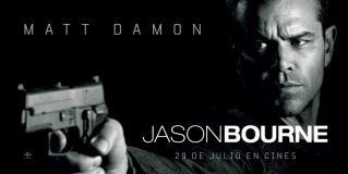 'Jason Bourne', (casi) en plena forma