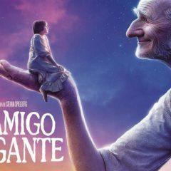 'Mi amigo el gigante', magia para infantes