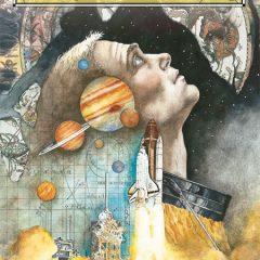'Orbitador', carta de amor al espacio