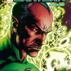 'Green Lantern: Sinestro', reboot, pero no tanto