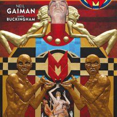 'Miracleman: La Edad de Oro', ¿qué son veinte años?