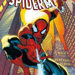 'Marvel Saga Spiderman Vol. 3: Vida y Muerte de las Arañas', en el amor y en la adversidad
