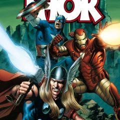 'CES Thor Volumen 6: Ragnarok', Jurgens se despide por todo lo alto