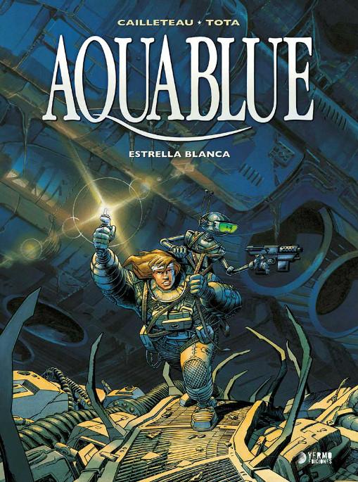 Aquablue 2