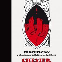 'María Lloró Sobre los Pies de Jesús', Chester se pone bíblico