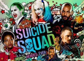 'Escuadrón Suicida', así tampoco DC…así tampoco