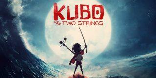 'Kubo y las dos cuerdas mágicas', asombrosa maravilla
