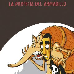'La profecía del armadillo', el humor como catarsis