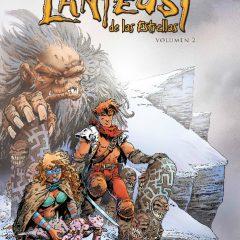 'Lanfeust de las Estrellas volumen 2', épica
