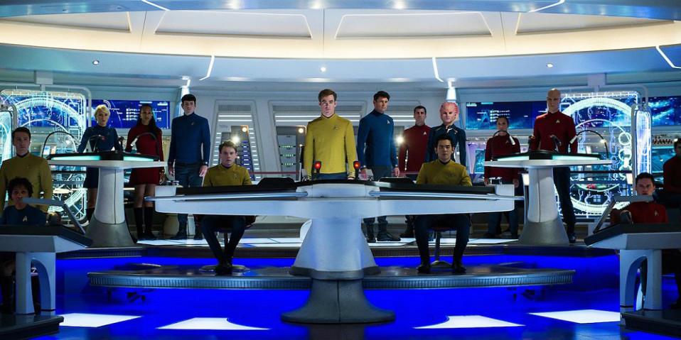 Star Trek 3-A