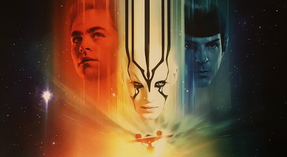 Star Trek 3 poster ppal