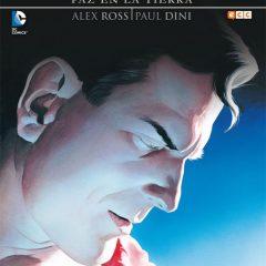'Superman: Paz en la Tierra', el buen samaritano