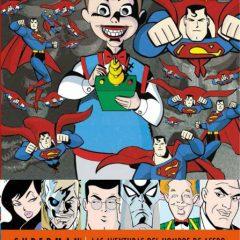 'Grandes Autores Superman – Scott McCloud: Las aventuras del hombre de acero', un gran boy scout