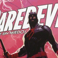 'Daredevil: el Hombre sin Miedo 9. Chinatown', de vuelta a las sombras