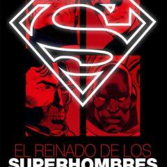 'El Reinado de los Superhombres', empieza el casting para elegir al nuevo Superman