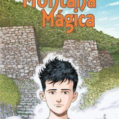 'La montaña mágica', donde Taniguchi se encuentra con Miyazaki