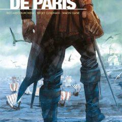 'Northlanders 4: El asedio de París', sangre vikinga