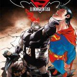 'Superman/Batman Vol.3: El Enemigo en Casa', terceras partes también son buenas