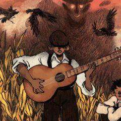 'Avery's Blues', inmejorable debut