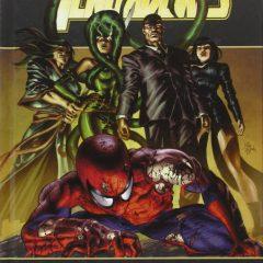 'Los Nuevos Vengadores 16. Osborn', el lado oscuro de Marvel