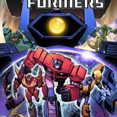 'Transformers: Cybertron Oscuro', un nuevo comienzo