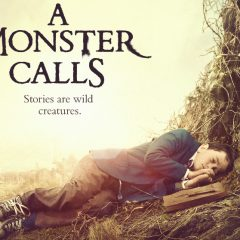 'Un monstruo viene a verme', perderse…encontrarse
