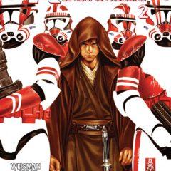 'Star Wars: Kanan, el último padawan Vol. 2', Pepe Larraz vuelve a lucirse