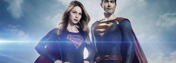 'Arrow', 'Flash', 'Supergirl'… así han vuelto nuestras series de supers favoritas