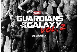 Ya están las primeras imágenes de 'Guardianes de la Galaxia vol. 2'