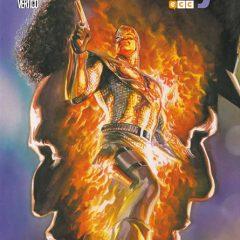 'Astro City La Edad Oscura Vol 1: Hermanos y otros Extraños', tipos duros