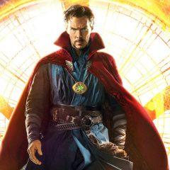 'Dr. Strange', la magia de Marvel